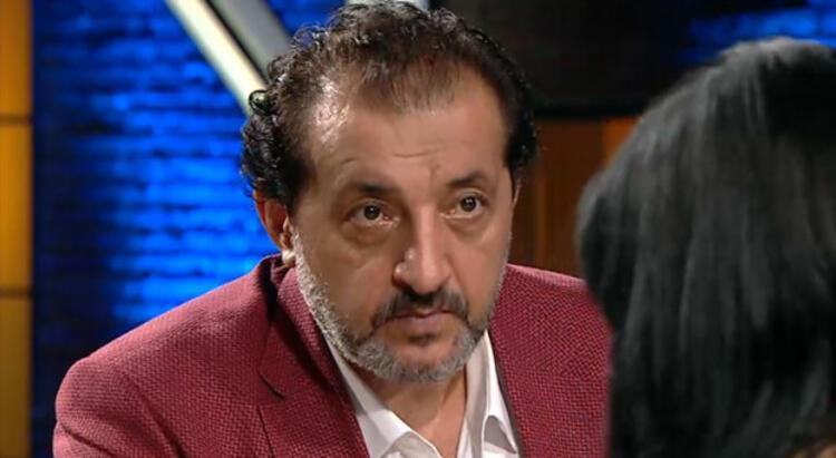 Jüri üyeleri şoke oldu! Mehmet şef skandalı ifşa etti!