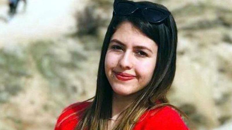 5 yıldızlı otelde staj yapan Hediye'nin acı sonu