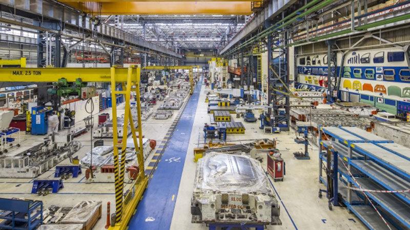 Veriler belli oldu! Bursa'da 7 ayda 200 bin araç banttan indi