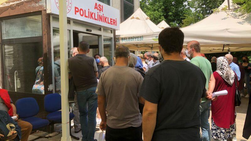 Bursa'ya kabus geri döndü! Vaka sayıları alarm veriyor…