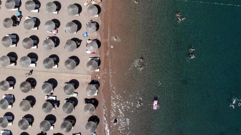 Salgın tatil alışkanlıklarını değiştirdi! Deniz, kum, güneş yerine…