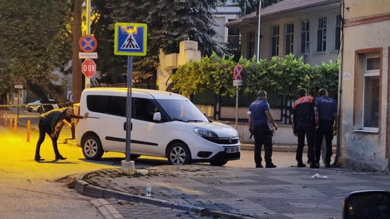 Bursa'da hareketli dakikalar! Polisle çatıştı