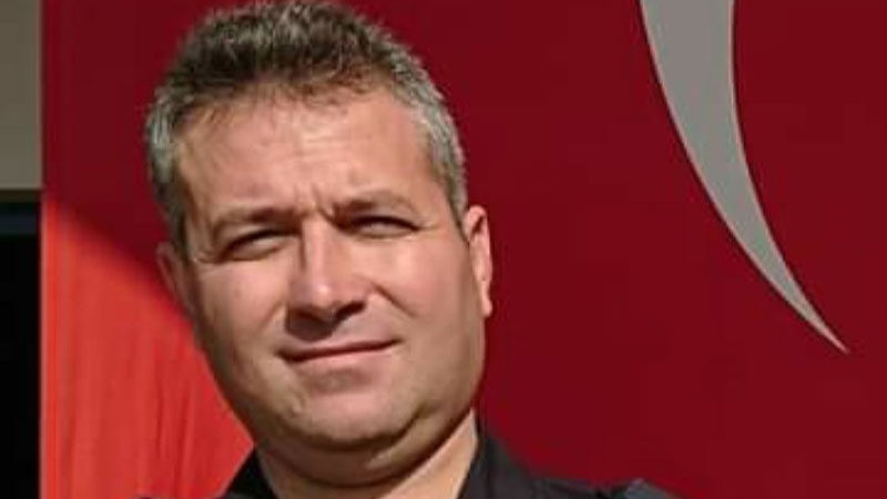 Mustafakemalpaşa'nın yeni ilçe emniyet müdürü belli oldu