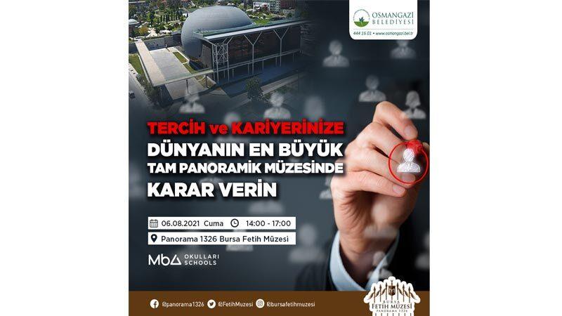 Osmangazi'den öğrencilere tam destek