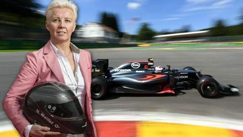 Kıskançlık cinayeti: Formula 1 yöneticisi öldürüldü