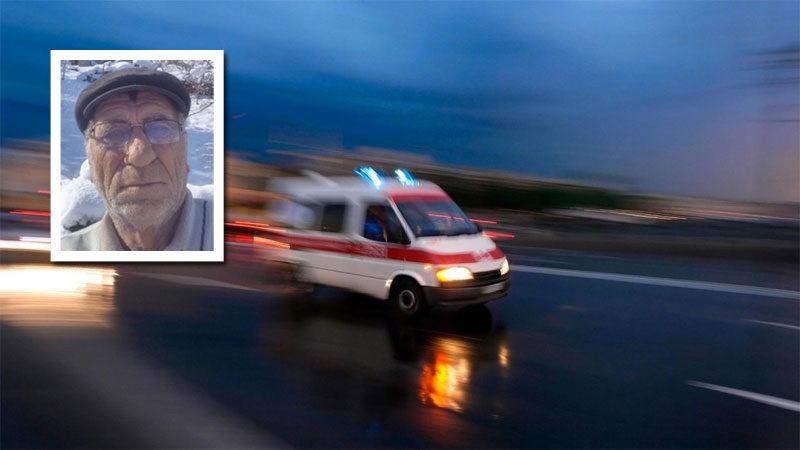 Bursa'da Kıbrıs gazisinin acı ölümü! Koyunları kovalarken…