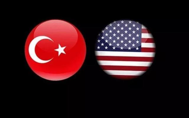 Türkiye'den, ABD'nin 'Göçmen Kabul Programı'na tepki