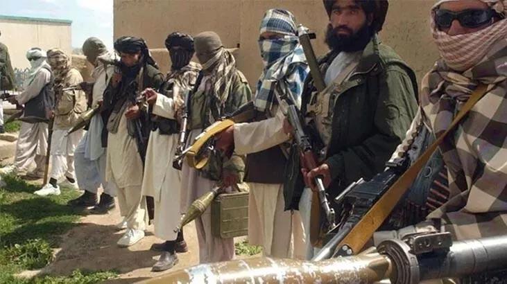 Rusya'dan Taliban açıklaması!
