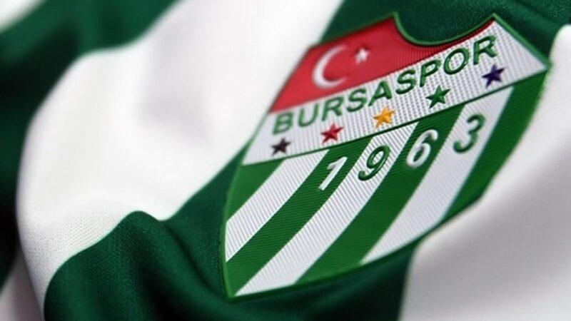 Bursaspor'un acı kaybı! Koronaya yenildi