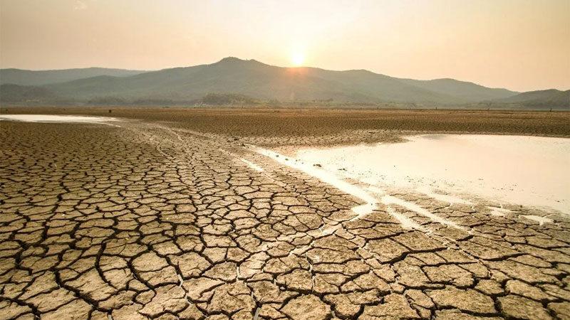 Toprak ve su birlikte ölüyor! 20 yılda gıda üretimi yüzde 12 düşecek