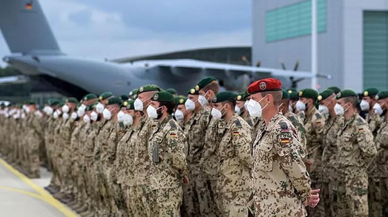 Almanya'dan Afganistan itirafı