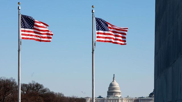 ABD'de bomba yüklü araç alarmı! Kongre binası boşaltıldı