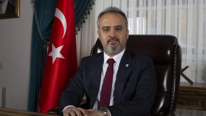 """Bursa'da """"Zafer Ruhu"""" videosu…"""