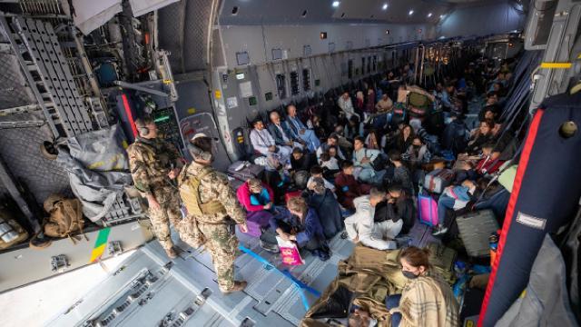 BM'den Afganistan'ın komşularına sınır çağrısı