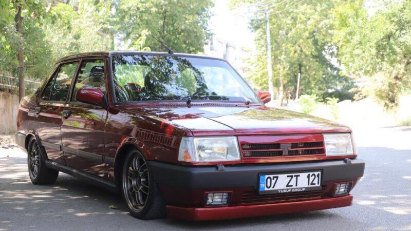 Bursa'da rekor fiyata satılan araç! Yeni sahibi bakın ne kadar ödedi…