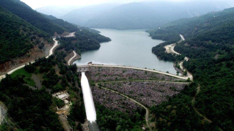 Bursa barajlarında son durum! Ne kadarlık suyumuz kaldı?