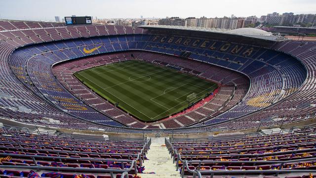 Barcelona'nın borcu 1 milyar 350 milyon Euro'ya çıktı