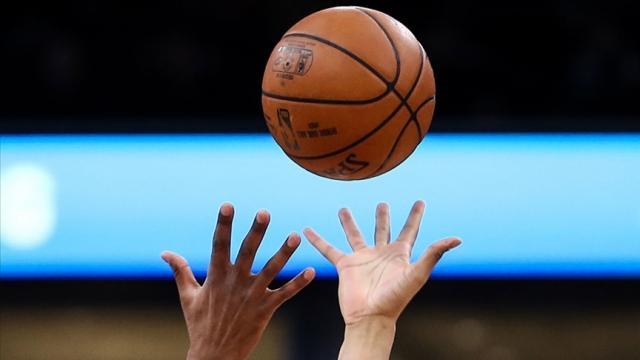 Basketbolda seyirci kararı