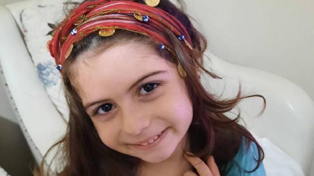Lösemi hastası Elisa koronavirüse yenildi