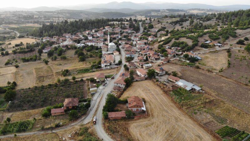 Bursa'da bu evlerde ömürlerine ömür katıyorlar