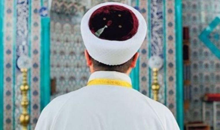 Aşı 'haram' diyen imam için flaş karar!