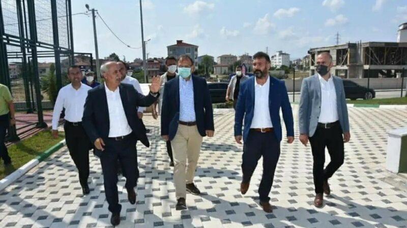 Bursa'da iki ilçeyi bağlayan yol açılıyor! İşte kesin tarih…