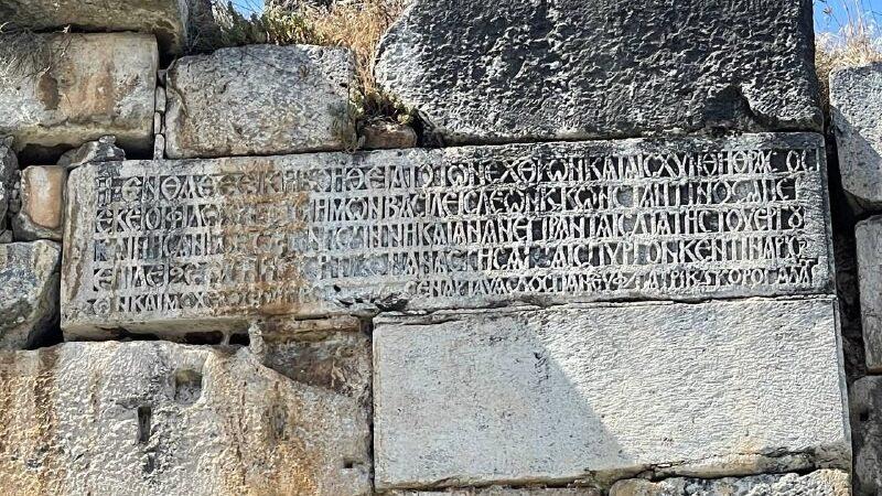 Bursa'da 2 bin yıllık sır çözüldü!