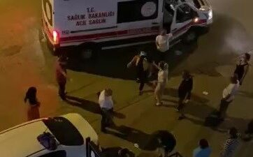 Bursa'da dehşet! Boşanma aşamasındaki eşini vurdu