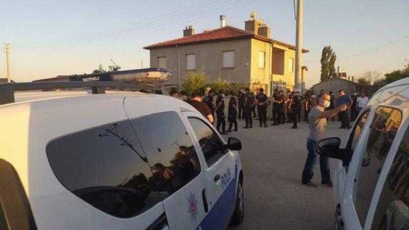 Konya'da 7 kişinin öldürüldüğü olayda flaş gelişme