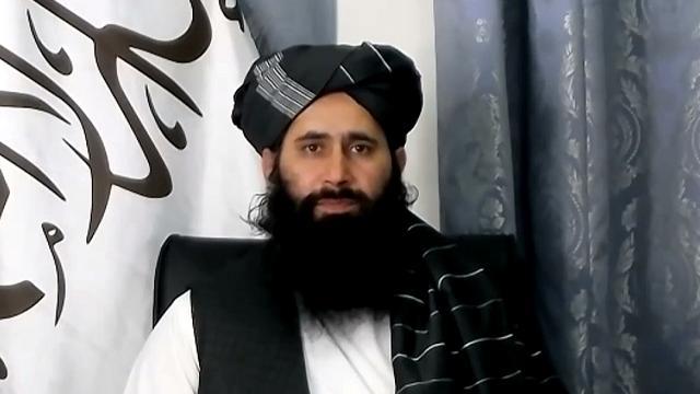 Taliban Sözcüsü'nden Türkiye açıklaması