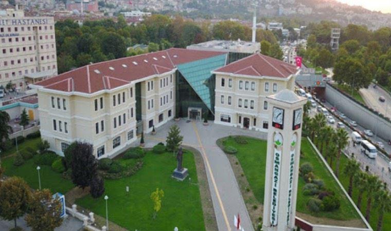 Osmangazi Belediyesi'nden kiralık taşınmaz…