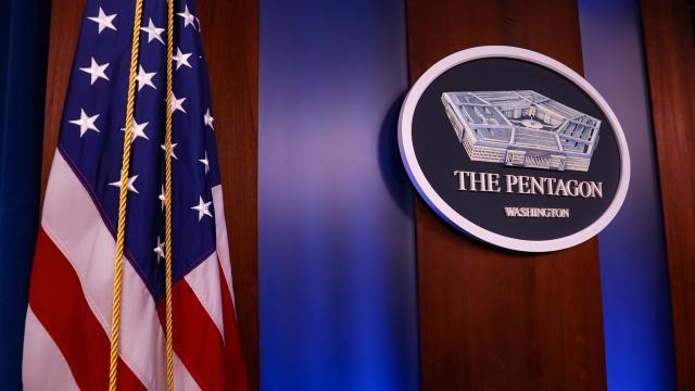 Pentagon'dan 'Kabil Havalimanı' açıklaması