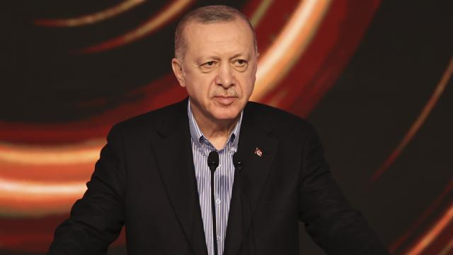 Afganistan'dan kaç Türk vatandaşı tahliye edildi? Cumhurbaşkanı Erdoğan açıkladı