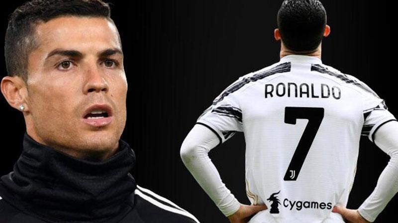 Ronaldo Premier Lig'e dönüyor! Takım arkadaşlarıyla vedalaştı