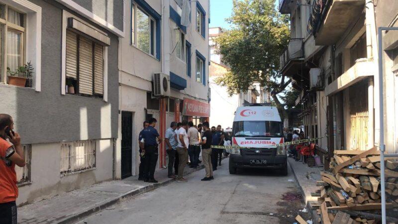 Bursa'da silahlı saldırı!