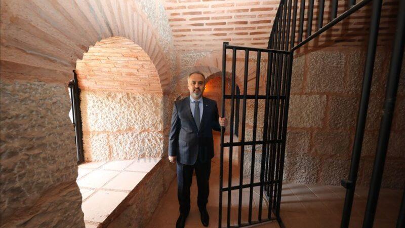 Bursa'nın tarihi yeri halka açılıyor!