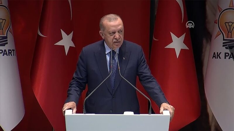 Cumhurbaşkanı Erdoğan'dan memur zammıyla ilgili açıklama