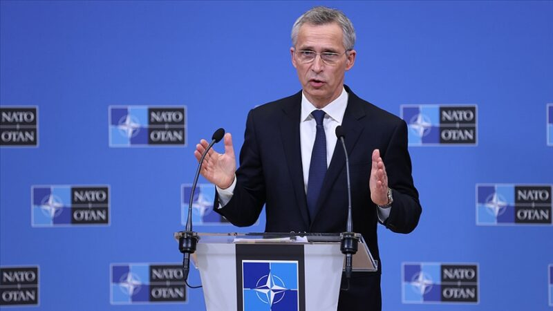 NATO'dan Türkiye'ye Kabil teşekkürü