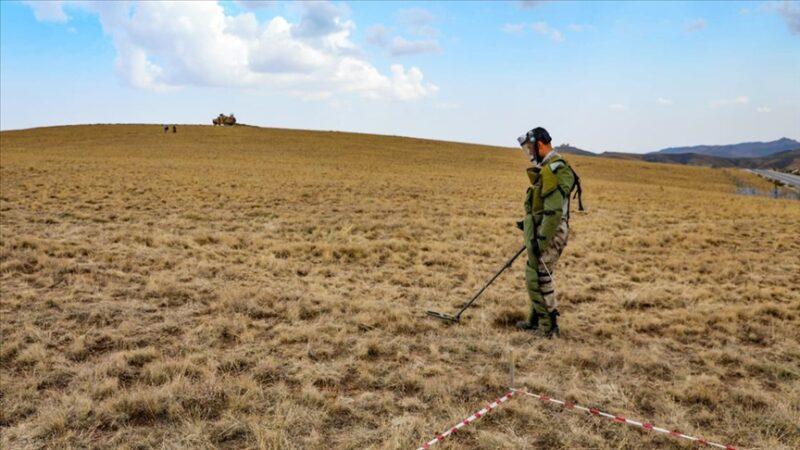 Türkiye-İran sınırında güvenlik önlemleri üst düzeyde
