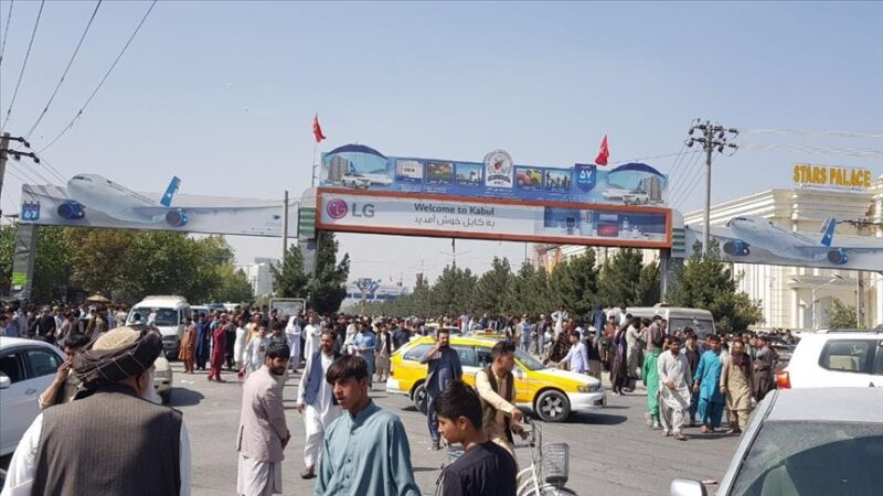 THY'den flaş Afganistan kararı