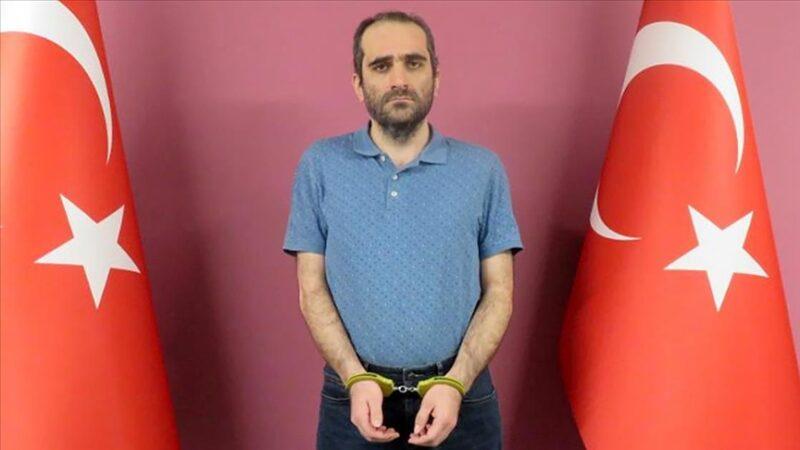 FETÖ yöneticilerinden Selahaddin Gülen hakim karşısına çıktı