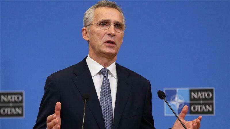 NATO'dan Afganistan açıklaması