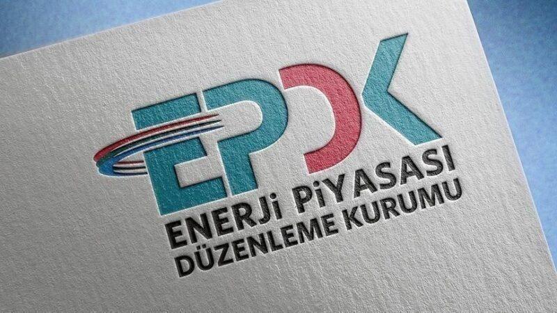 Doğalgazda yeni dönem öncesi EPDK'dan önemli adım