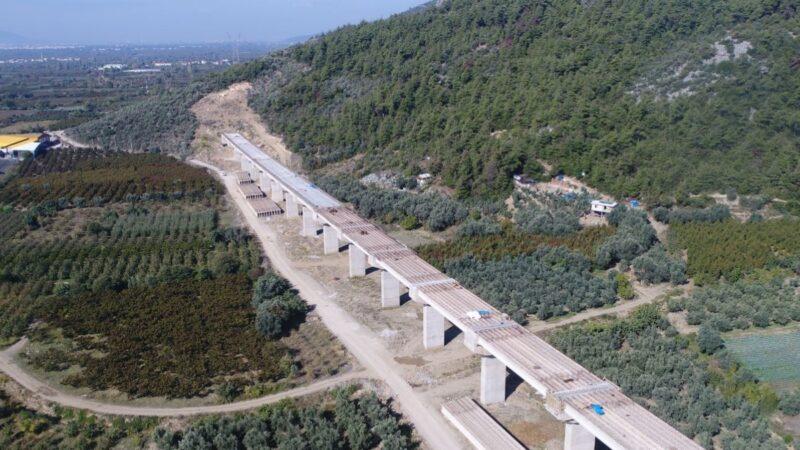 Bursa'ya hızlı tren hayal mi oldu?