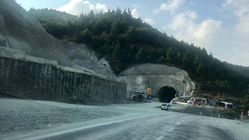 Bursa'ya tünel müjdesi! Açılış tarihi belli oldu…