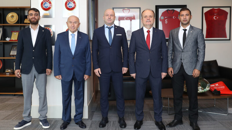 Bursaspor'dan TFF'ye çıkarma!