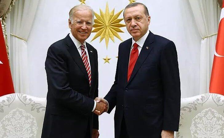 Cumhurbaşkanı Erdoğan'dan ABD'ye kritik ziyaret