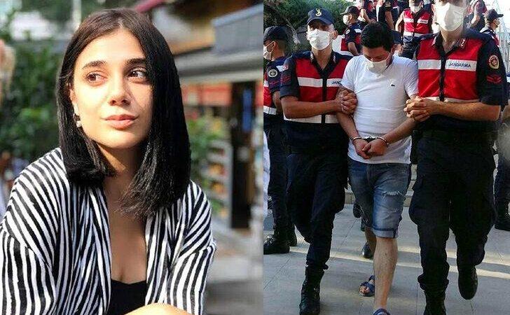 Pınar Gültekin davasında flaş gelişme!