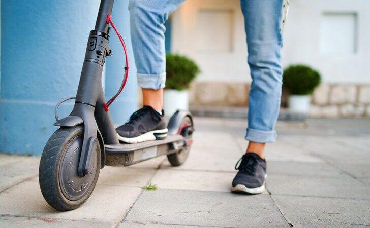 Elektrikli scooter kullananlar dikkat! Bu kurallara uymayana ceza geliyor