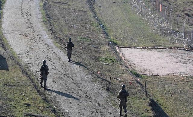 MSB açıkladı! 2'si FETÖ, 2'si DEAŞ üyesi 13 kişi yakalandı
